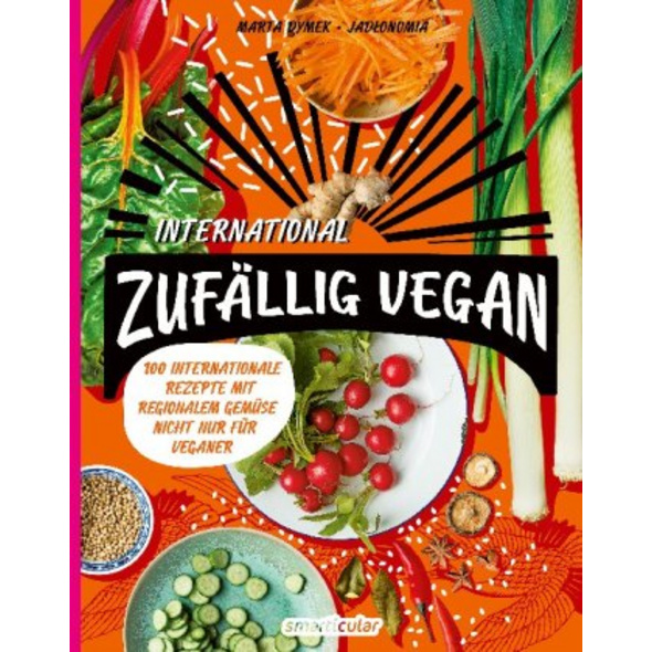Zufällig vegan - International