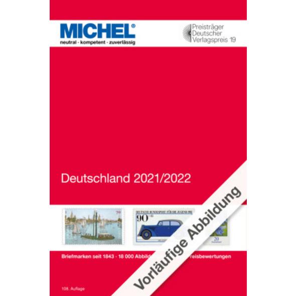 Michel Deutschland 2021 2022
