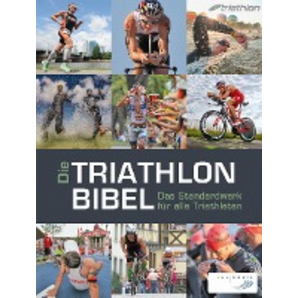 Die Triathlonbibel