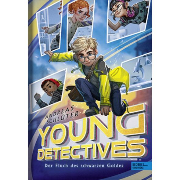 Young Detectives