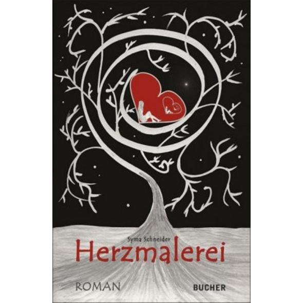 Herzmalerei: Roman