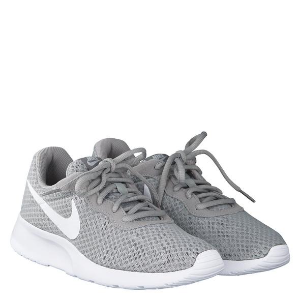Nike Nike Tanjun Schnürer - Sportiv grau Herren