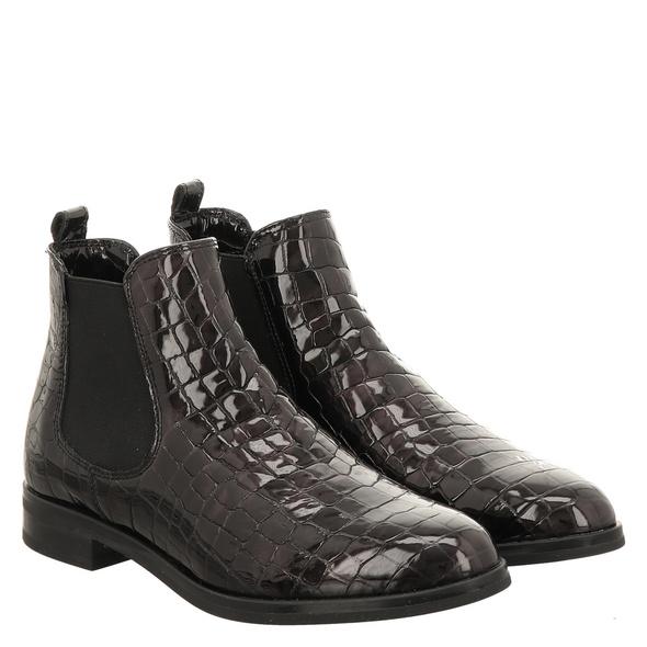 Schuhengel (gr. 36) Stiefel Kurz schwarz Damen