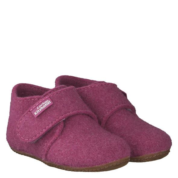 Livingkitzbühel Rot (gr. 24) Hausschuhe pink Mädchen