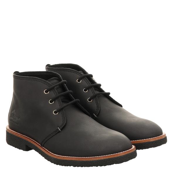 Panama Jack Stiefel - Elegant schwarz Herren