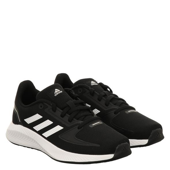 Adidas Runfalcon2.0k Sneaker schwarz Damen