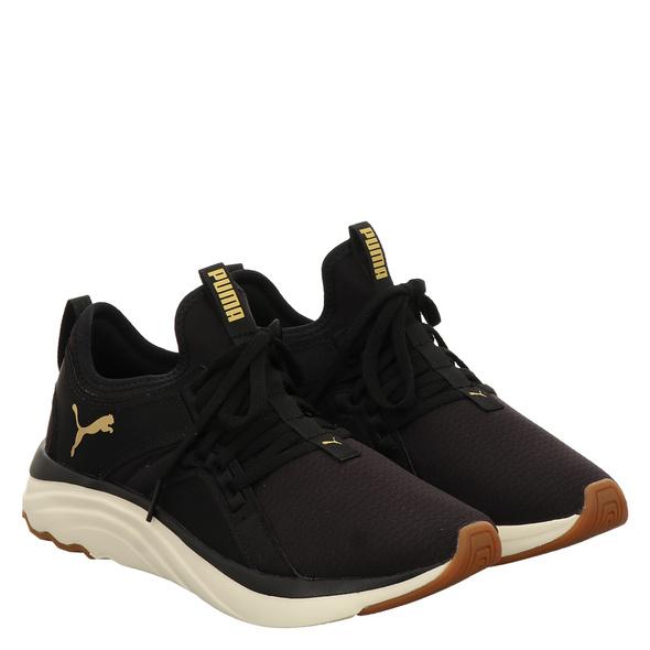 Puma Softride Sophia Recycled W Sneaker schwarz Damen