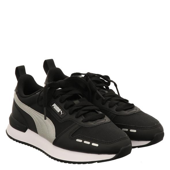 Puma R78 Sneaker schwarz Damen