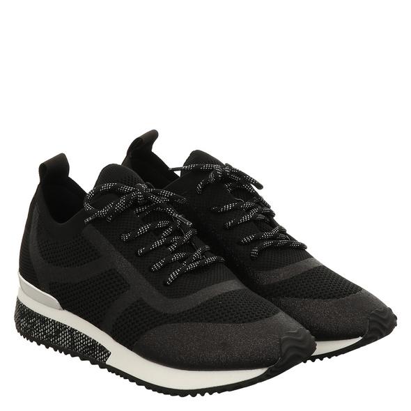La Strada Sneaker schwarz Damen