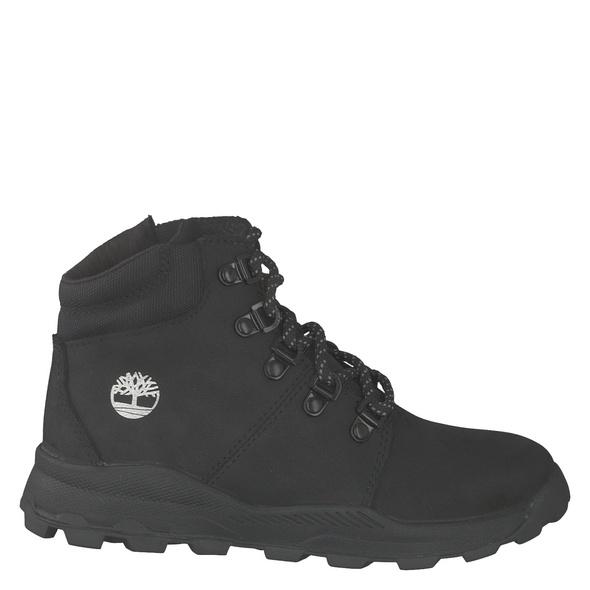 Timberland Brooklyn Hiker Stiefel schwarz Jungen