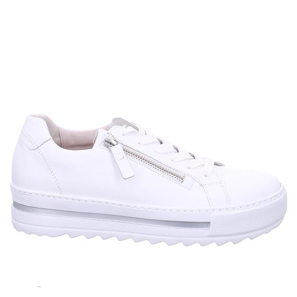 Gabor Lady (gr. 8) Sneaker weiß Damen