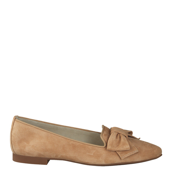Paul Green 2592 Ballerina beige Damen
