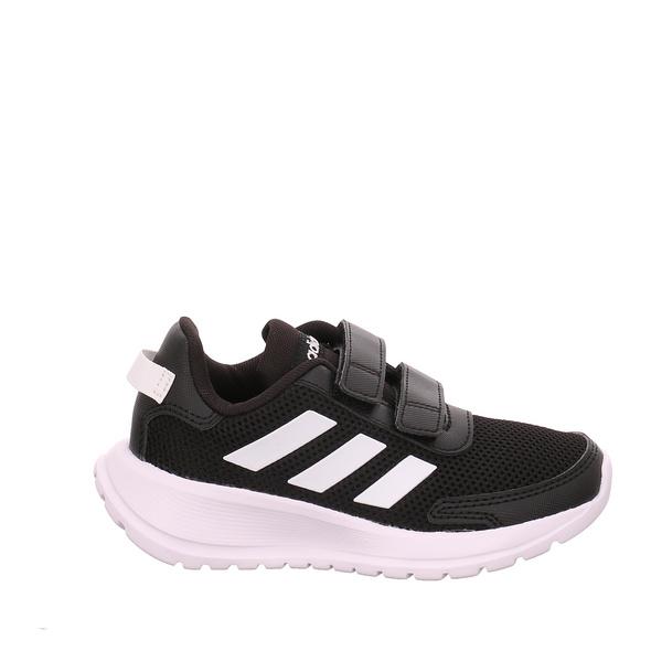 Adidas (gr. 29) Halbschuhe schwarz Jungen