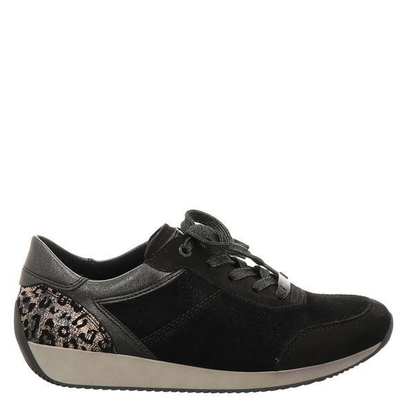 Ara Fusion 4 Sneaker schwarz Damen