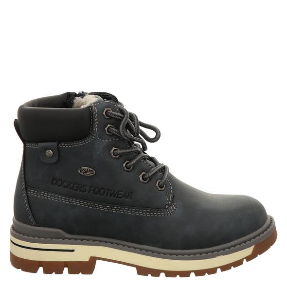 Dockers 15993 Stiefel blau Jungen