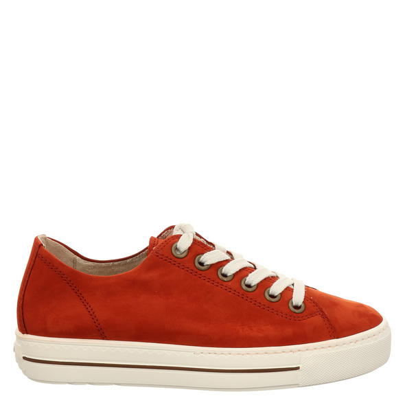 Paul Green 0067-4704-347/pauls Sneaker rot Damen