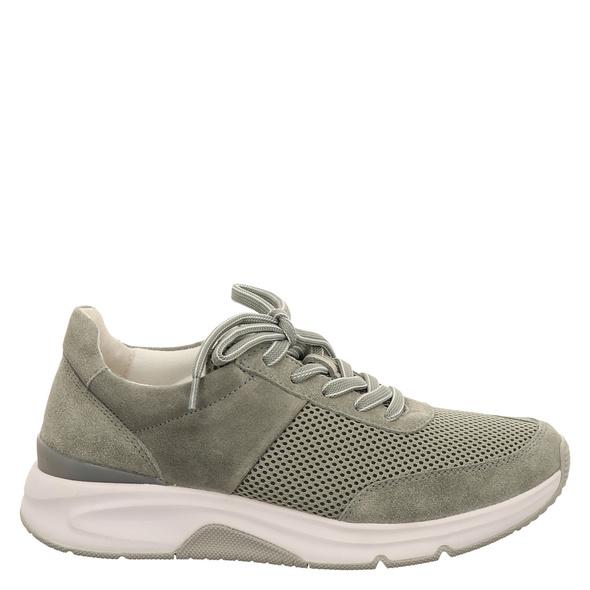 Gabor Lady Sneaker grün Damen