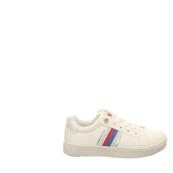 S.oliver Schuhe Halbschuhe weiß Mädchen