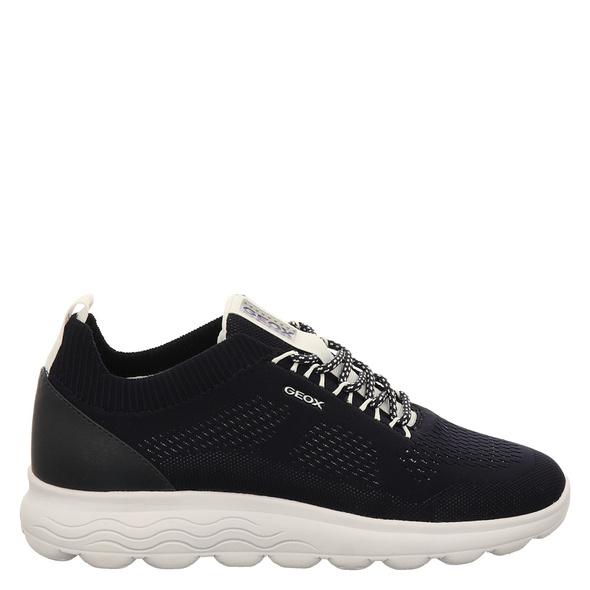 Geox Spherica Sneaker blau Damen