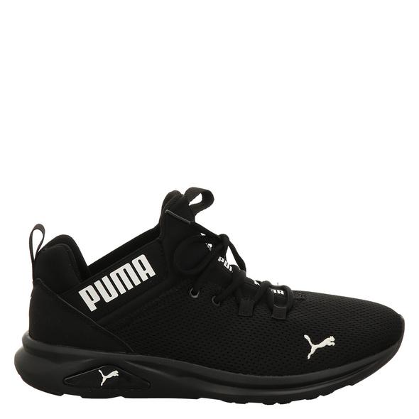 Puma Enzo 2 Sportschuhe schwarz Herren