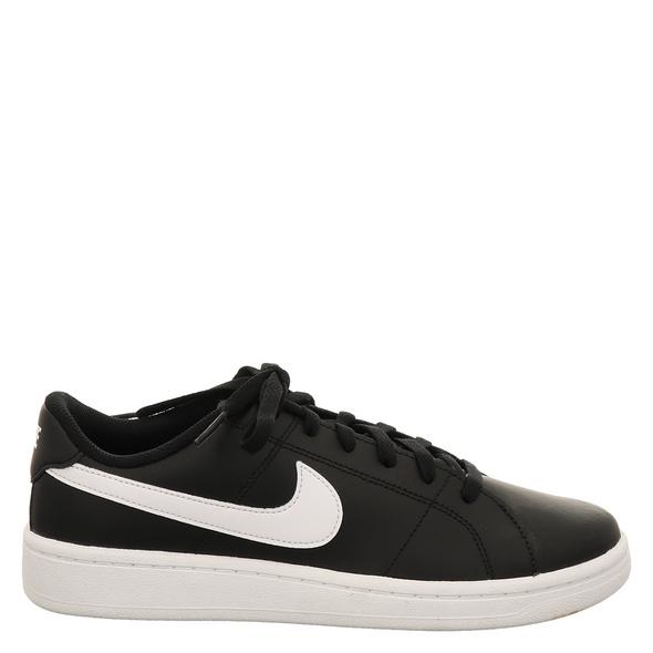 Nike Nikecourtroyale2lowmens Schnürer - Sportiv schwarz Herren