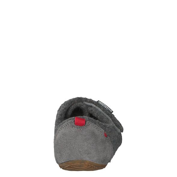 Livingkitzbühel (gr. 28) Hausschuhe grau Mädchen
