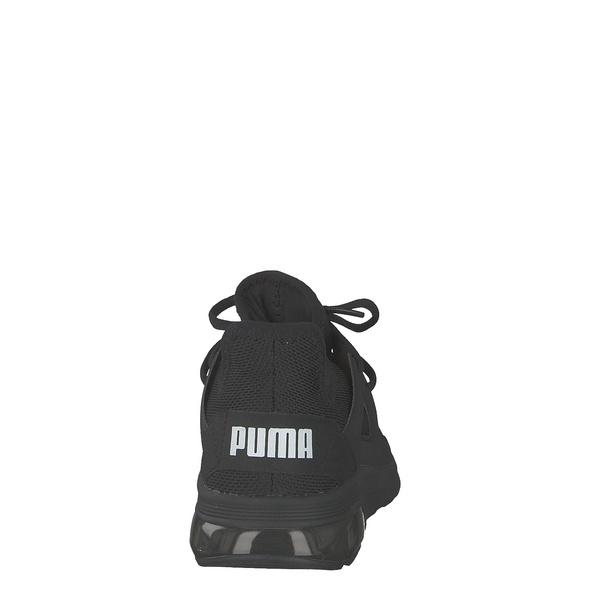 Puma (gr. 7) Sportschuhe schwarz Herren