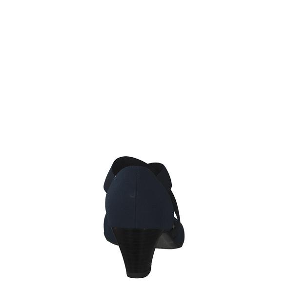Ara (gr. 5½) Pumps blau Damen