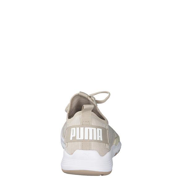Puma Ignite Contender Sneaker beige Damen