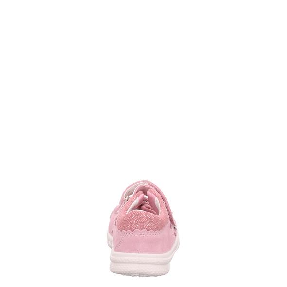 Superfit Rot (gr. 26) Sandalen rosé Mädchen