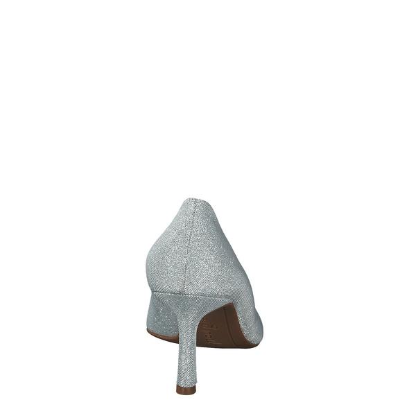 Paul Green 3757 (gr. 5½) Pumps silber Damen