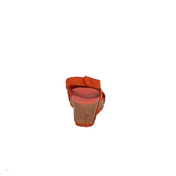 Panama Jack (gr. 38) Sandaletten rot Damen