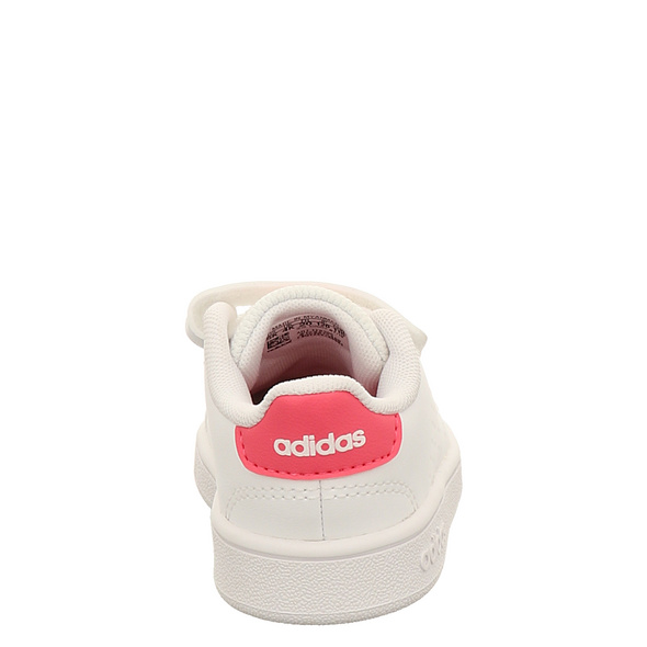 Adidas Halbschuhe weiß Mädchen