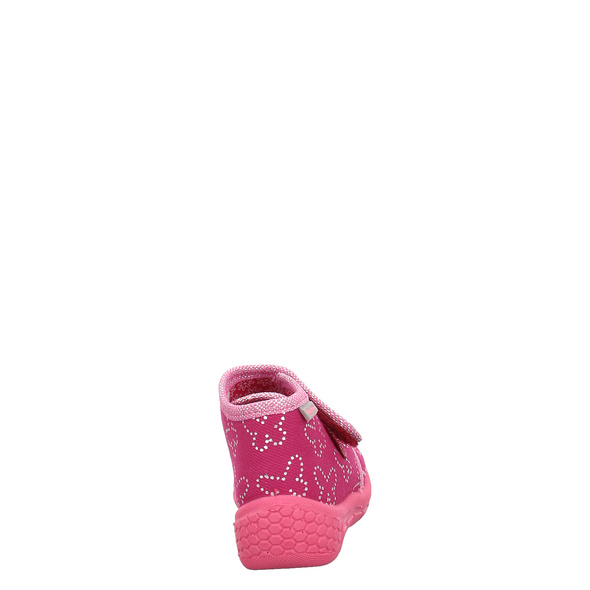 Richter Rot (gr. 24) Hausschuhe pink Mädchen