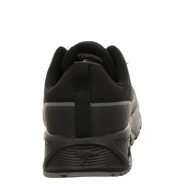 Kangaroos Kx-3500 Halbschuhe schwarz Jungen