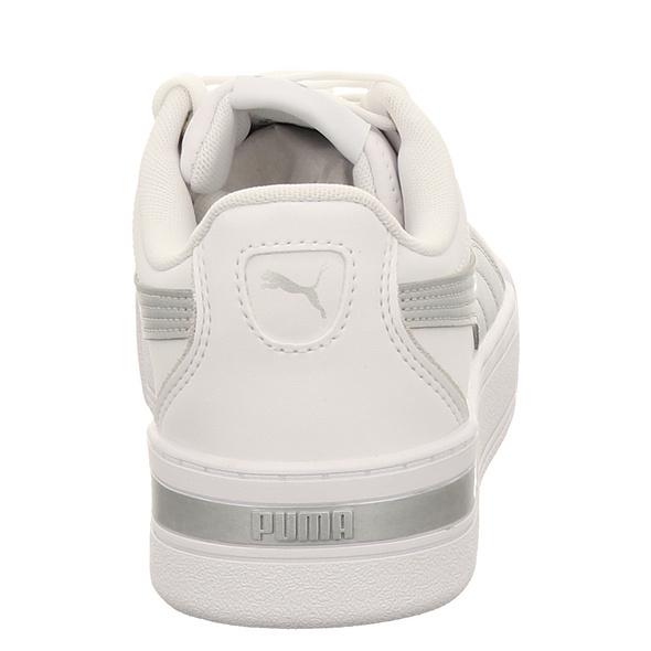 Puma Puma Skye Slvr Sneaker weiß Damen