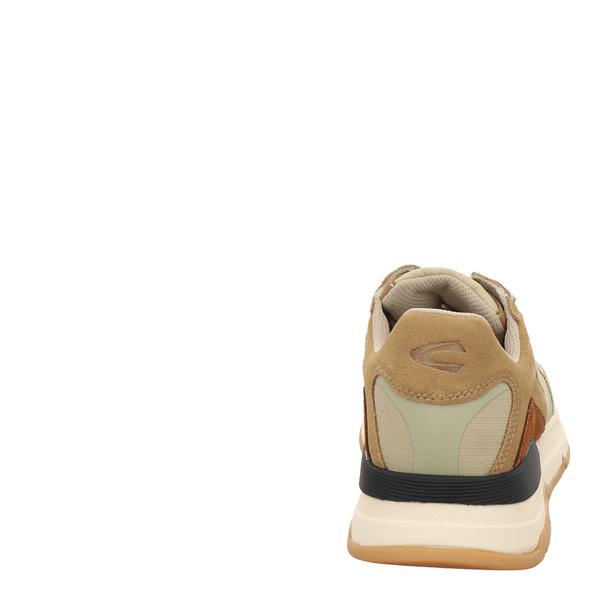 Camel Active Driftsneaker Schnürer - Sportiv beige Herren