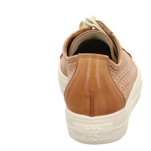 Paul Green Sneaker braun Damen
