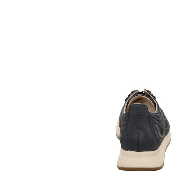 Paul Green Sneaker blau Damen