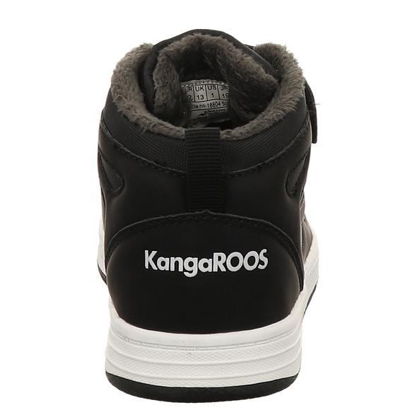 Kangaroos Kalley Ii Ev Halbschuhe schwarz Jungen