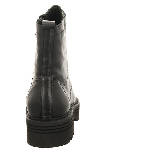 Fraipe Stiefel Kurz schwarz Damen