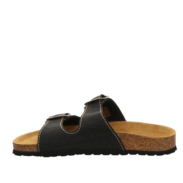 Sailer (gr. 40) Fußbettschuhe grau Herren