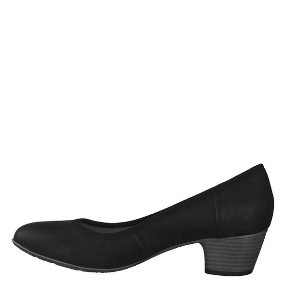 S.oliver Schuhe (gr. 36) Pumps schwarz Damen