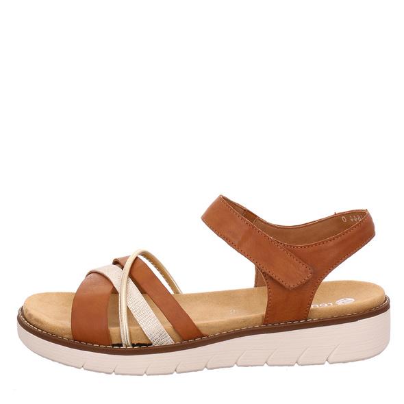 Remonte (gr. 36) Sandaletten braun Damen