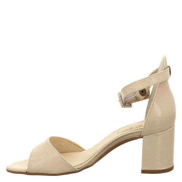 Paul Green 7469 Sandaletten beige Damen