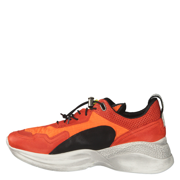 As 98 (airstep) Rot (gr. 37) Sneaker orange Damen