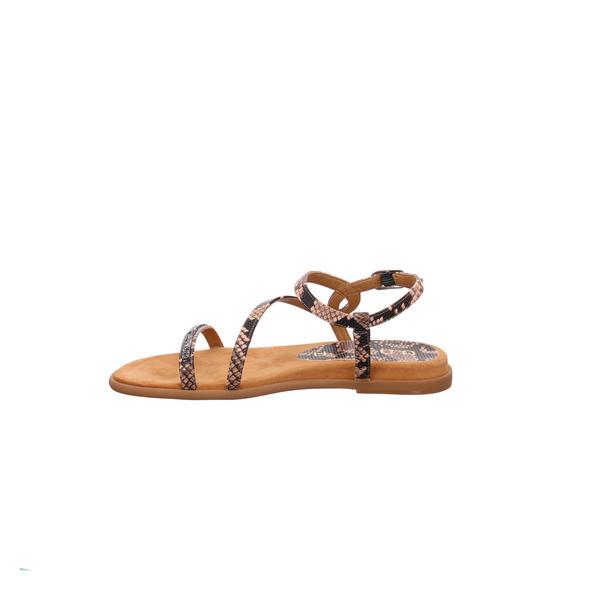 Unisa (gr. 36) Sandaletten braun Damen