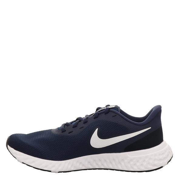 Nike Nike Revolution 5 Sportschuhe blau Herren