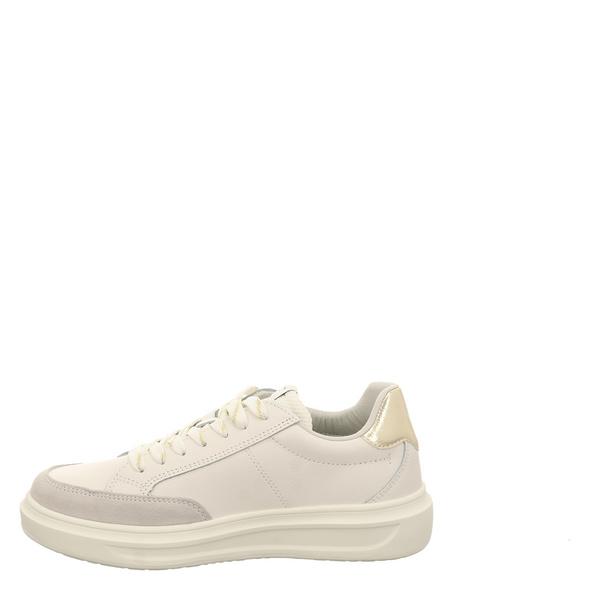 Pepe Jeans Abbey Top Sneaker weiß Damen