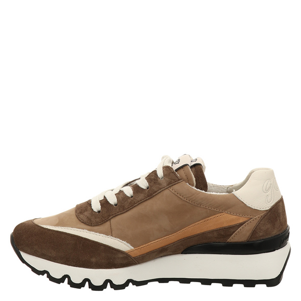 Paul Green 0067-4954-077/sneaker Sneaker braun Damen